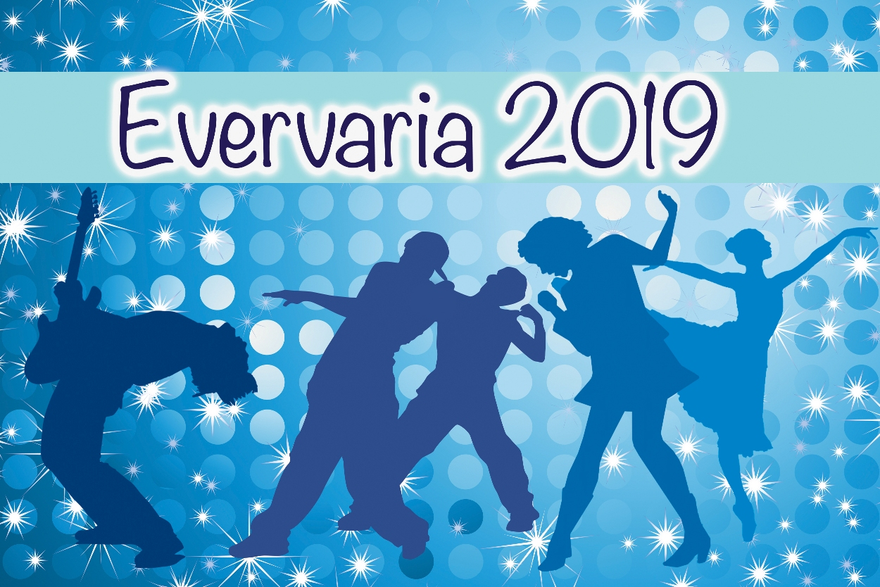 EVERVARIA IS COMING SOON